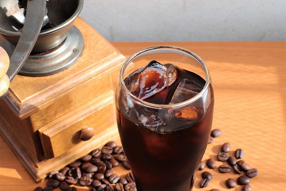モデナ旧市街でアイスコーヒーが飲めるカフェ「Menomoka(メノモカ)」