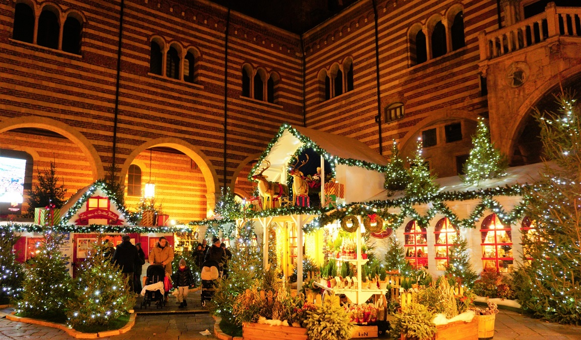 ボローニャやモデナに行くならいつがいい?各季節のメリット・デメリットをご紹介