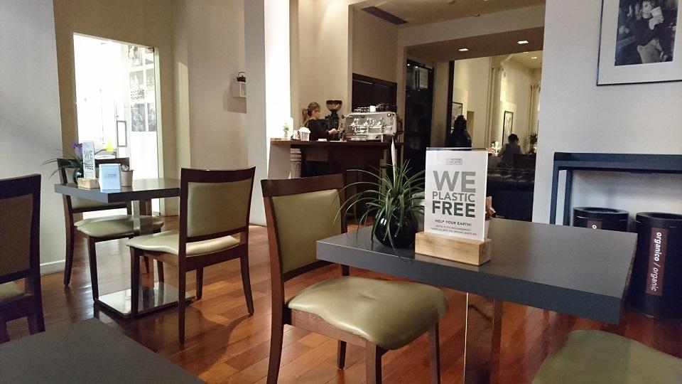 ボローニャ旧市街でゆったりとお茶をするなら!ボローニャ旧市街の雰囲気のいいカフェ2選