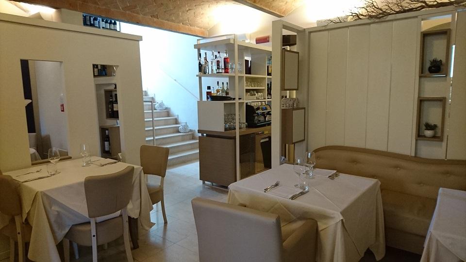 フェラーリの町マラネッロ(Maranello)で食事をするなら!雰囲気のいいレストラン「Retrò Gusto」