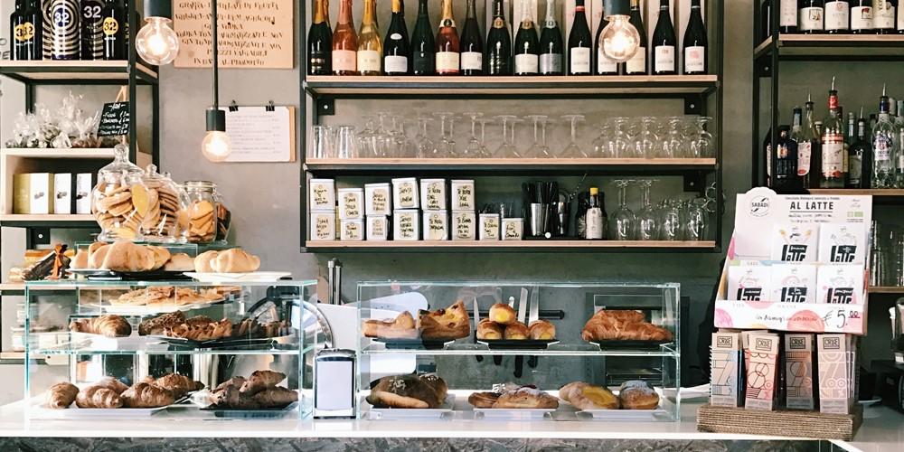 モデナでお茶をするならここ!雰囲気がいい人気のカフェ2選