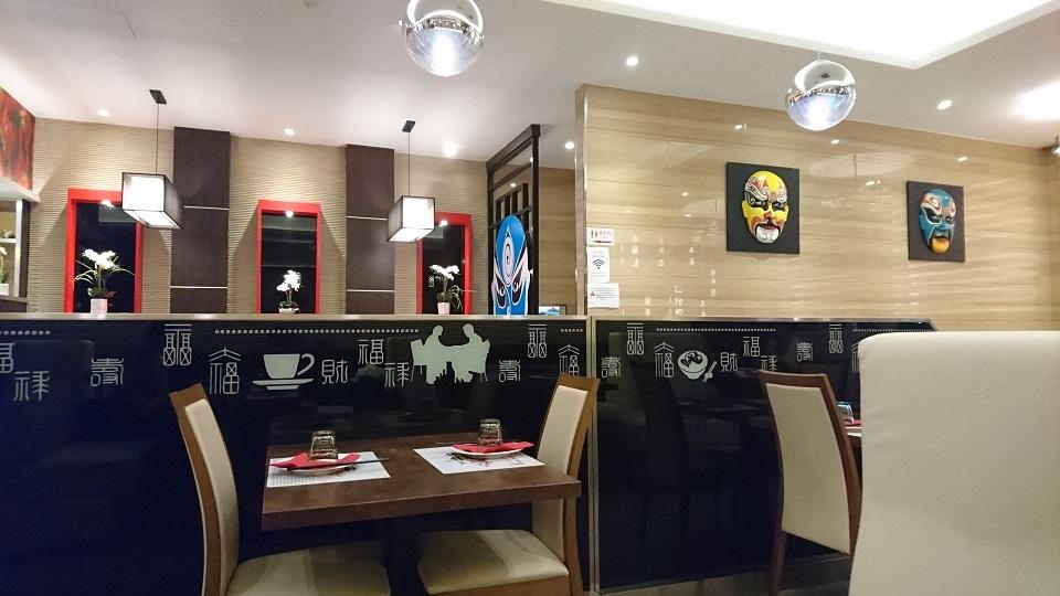 ボローニャでうま辛四川料理!旧市街にあるレストラン「Gusto Chengdu」